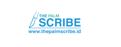 The Palm Scribe